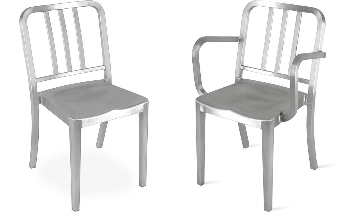 Emeco Heritage Chair Hivemodern Com