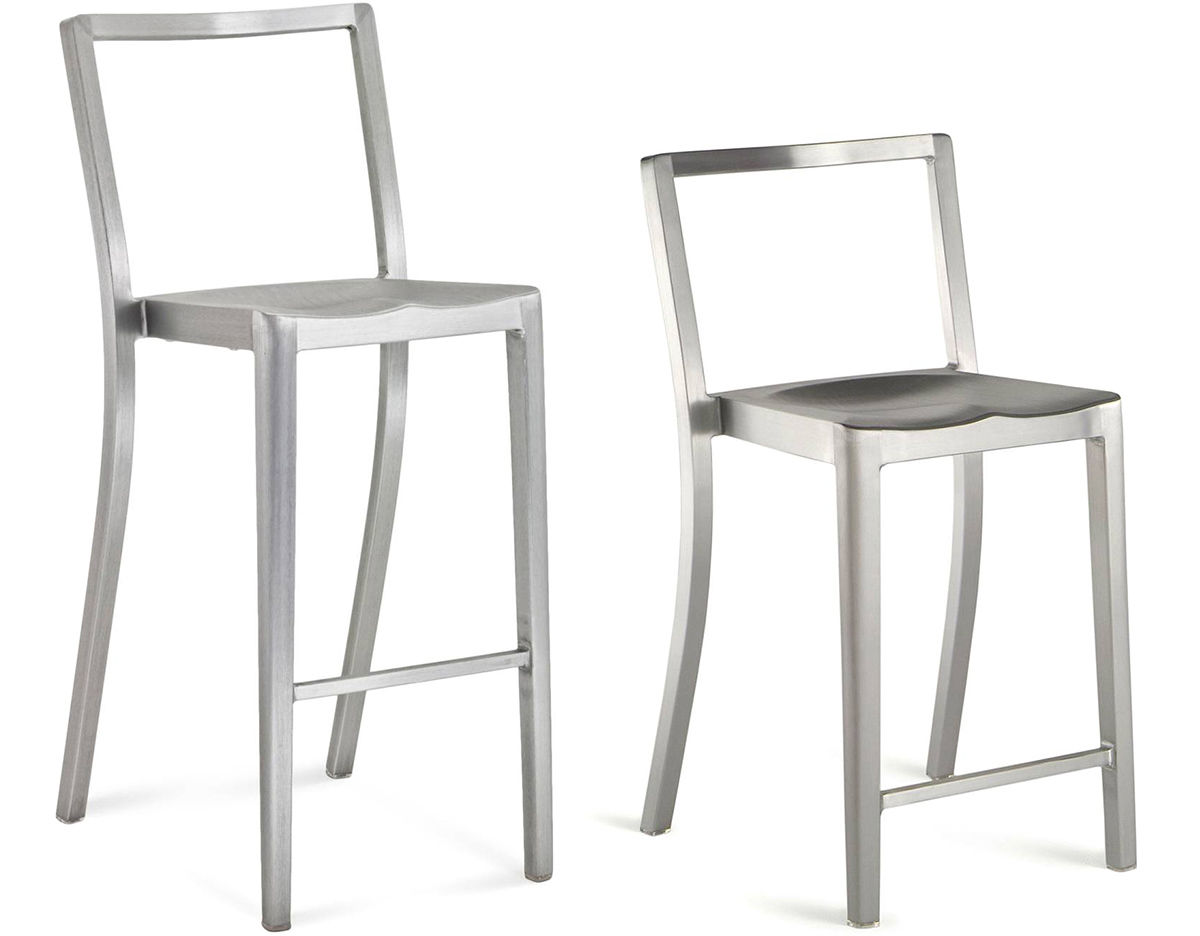 emeco icon stool  hivemoderncom - overview