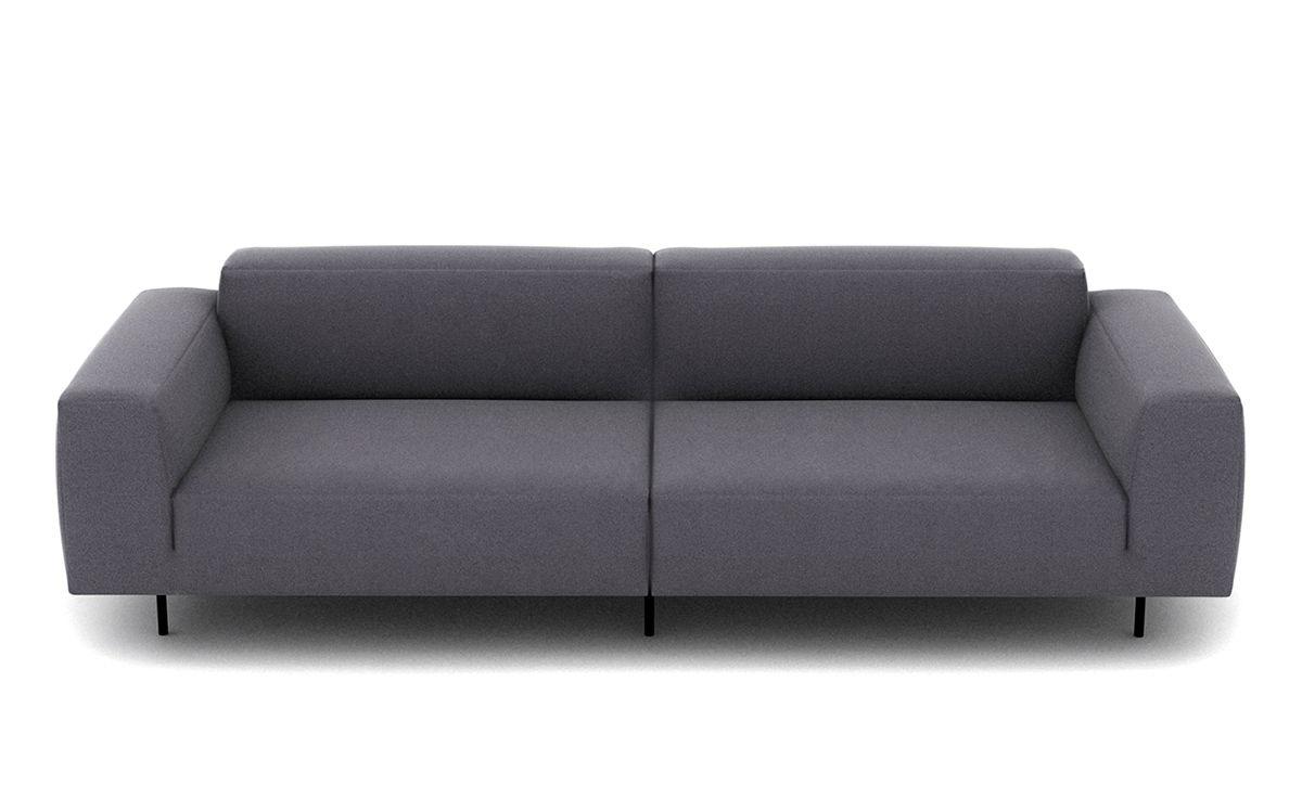 - Endless Sofa Composition 3 - Hivemodern.com