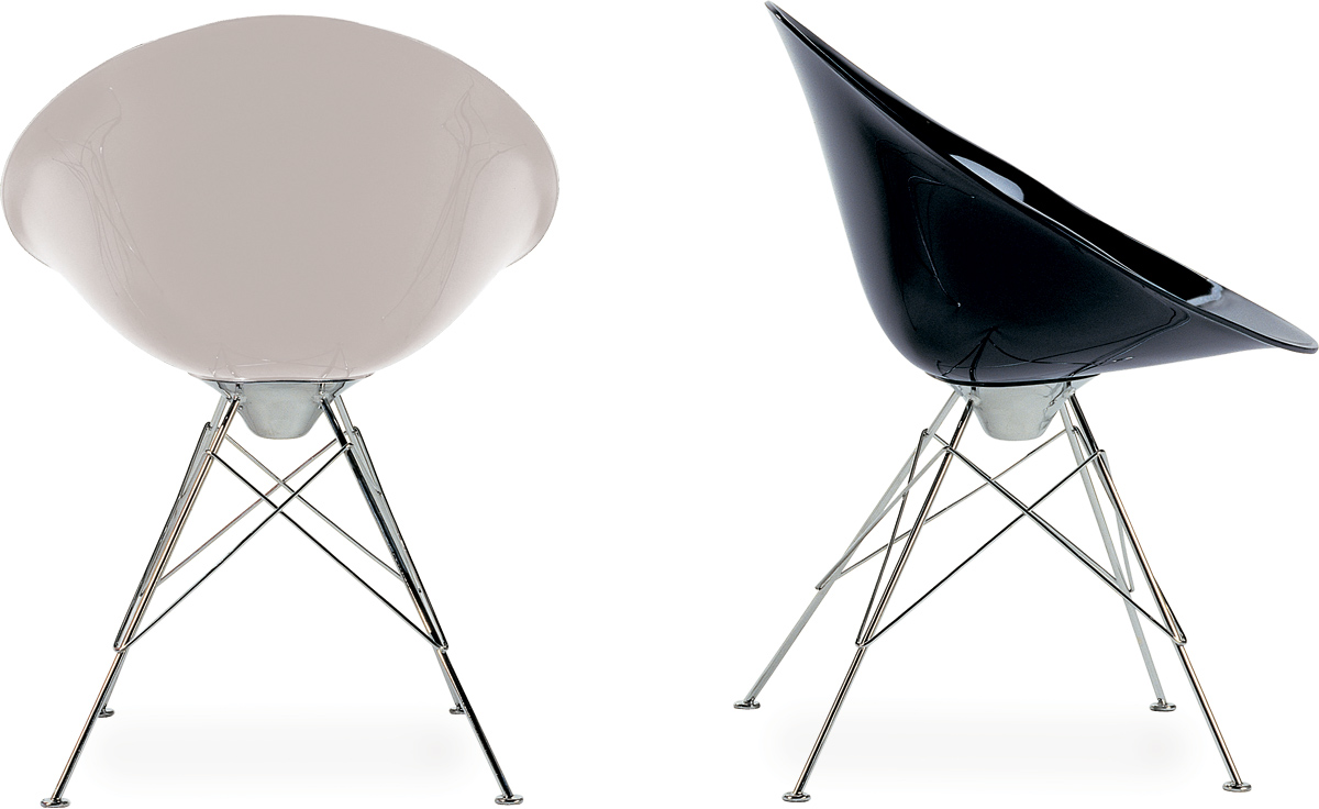 Ero S Fixed Base Chair Hivemodern Com