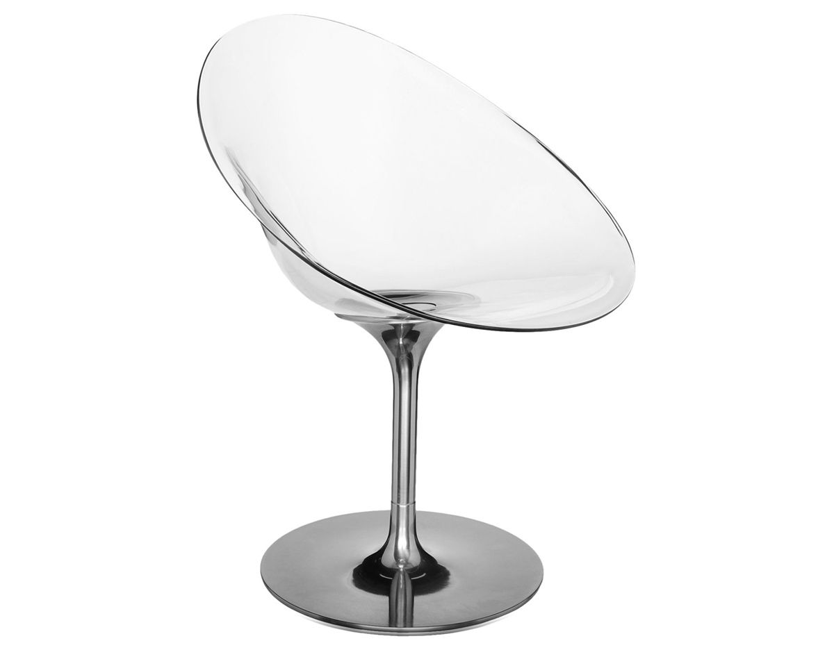 Ero S Swivel Chair Hivemodern Com