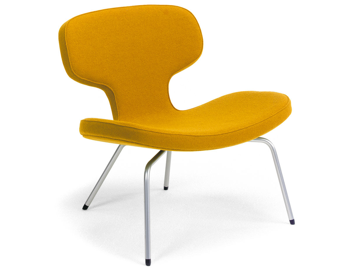 F230 Libel Lounge Chair Hivemodern Com