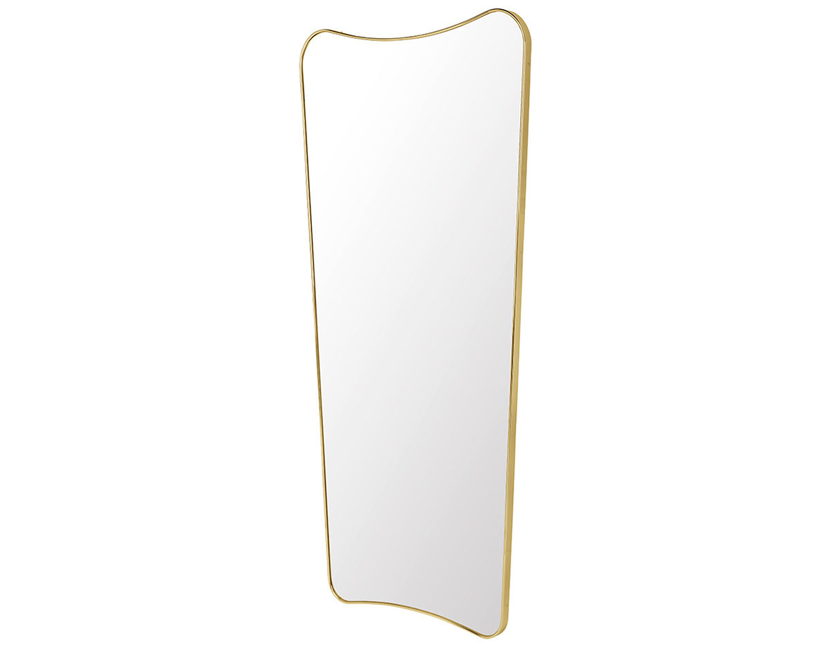 Fa 33 rectangular wall mirror hivemodern overview manufacturer media reviews amipublicfo Gallery