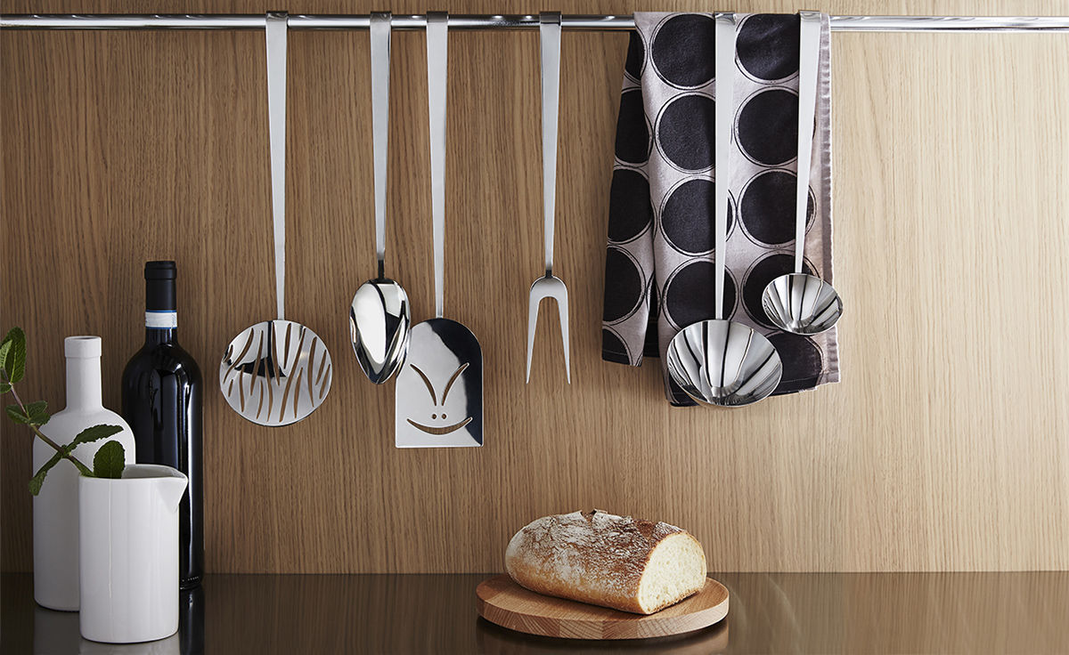Philippe starck kitchen products - Overview