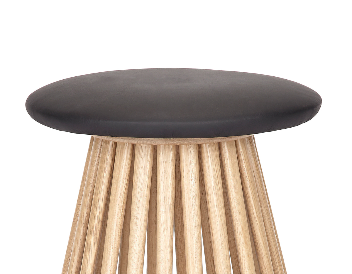 Fan Stool Hivemodern Com