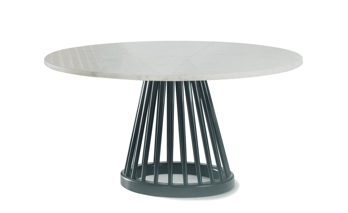 Fan Table Hivemodern Com