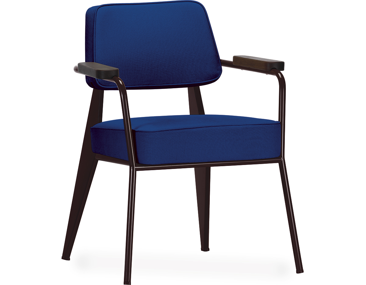 Prouv 233 Fauteuil Direction Chair Hivemodern Com