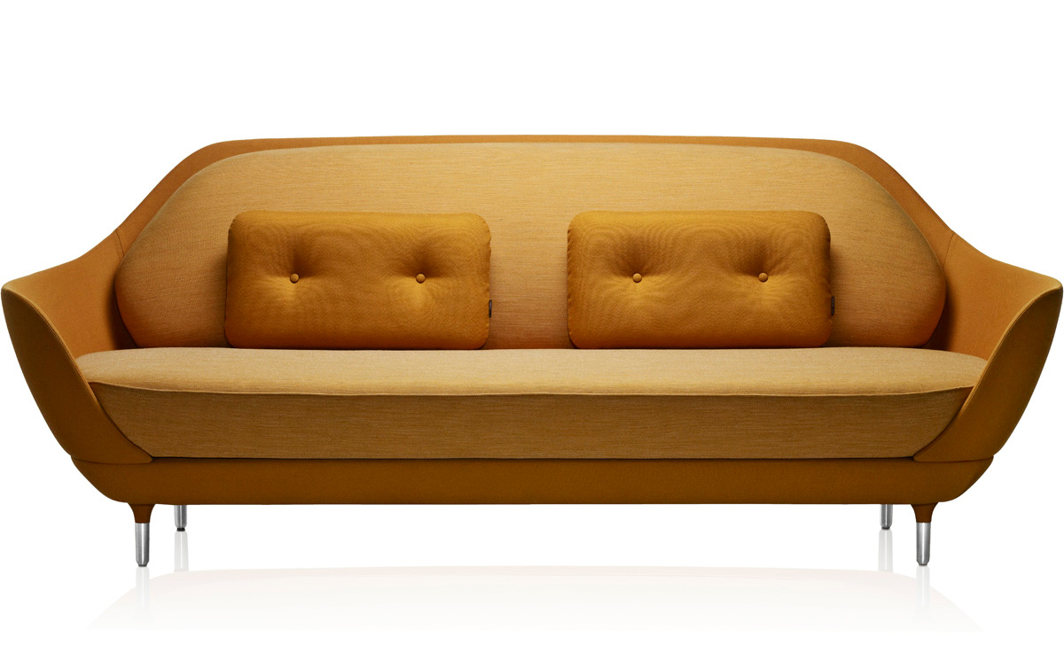 Favn sofa for Modern hive