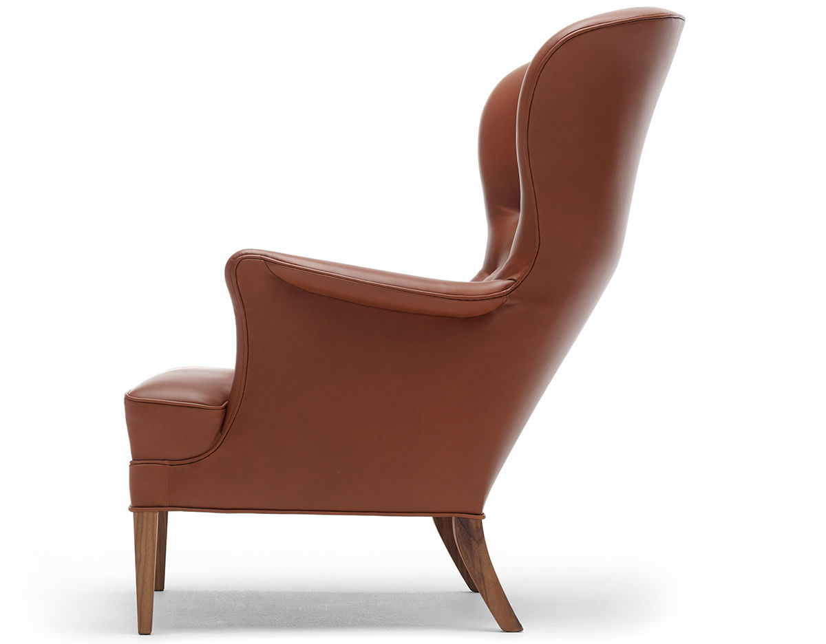 Terrific Fh419 Heritage Lounge Chair Pdpeps Interior Chair Design Pdpepsorg