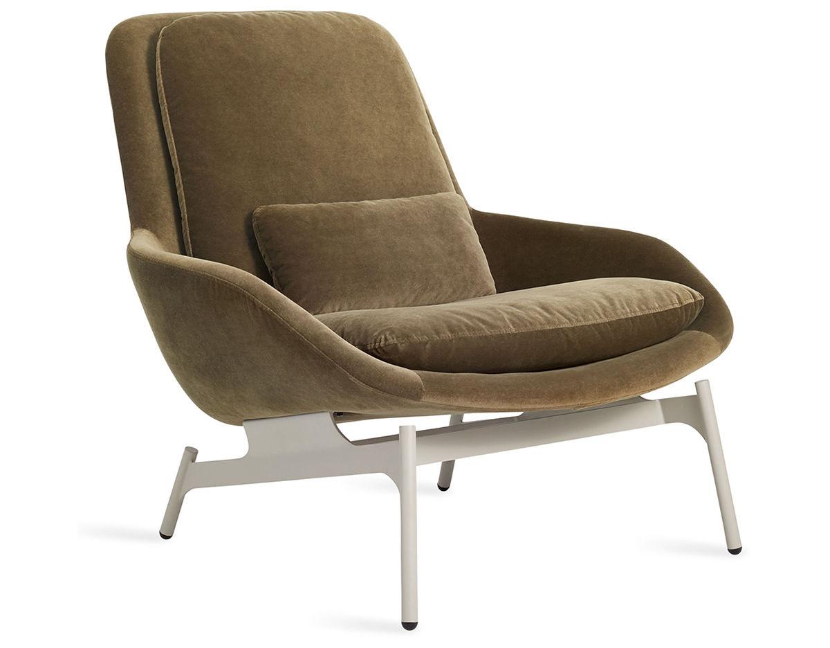 Field Lounge Chair Hivemodern Com