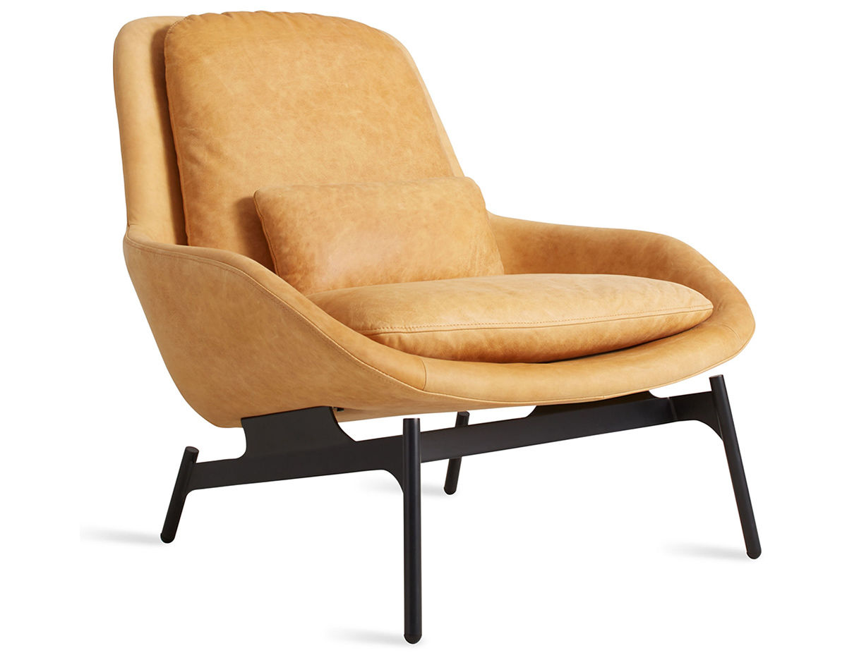Home Interior Designer Field Lounge Chair Hivemodern Com