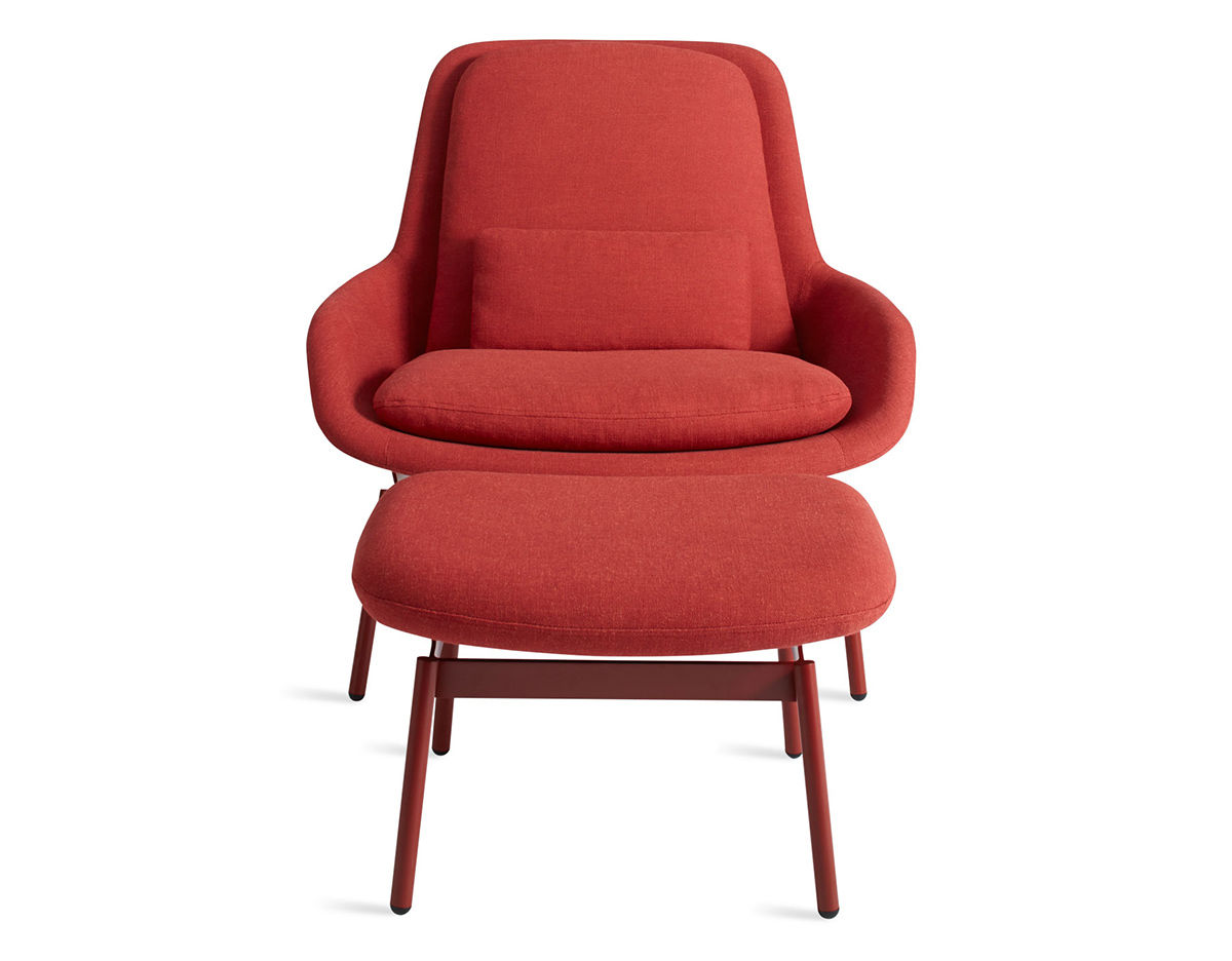 Field Lounge Chair Hivemodern Com