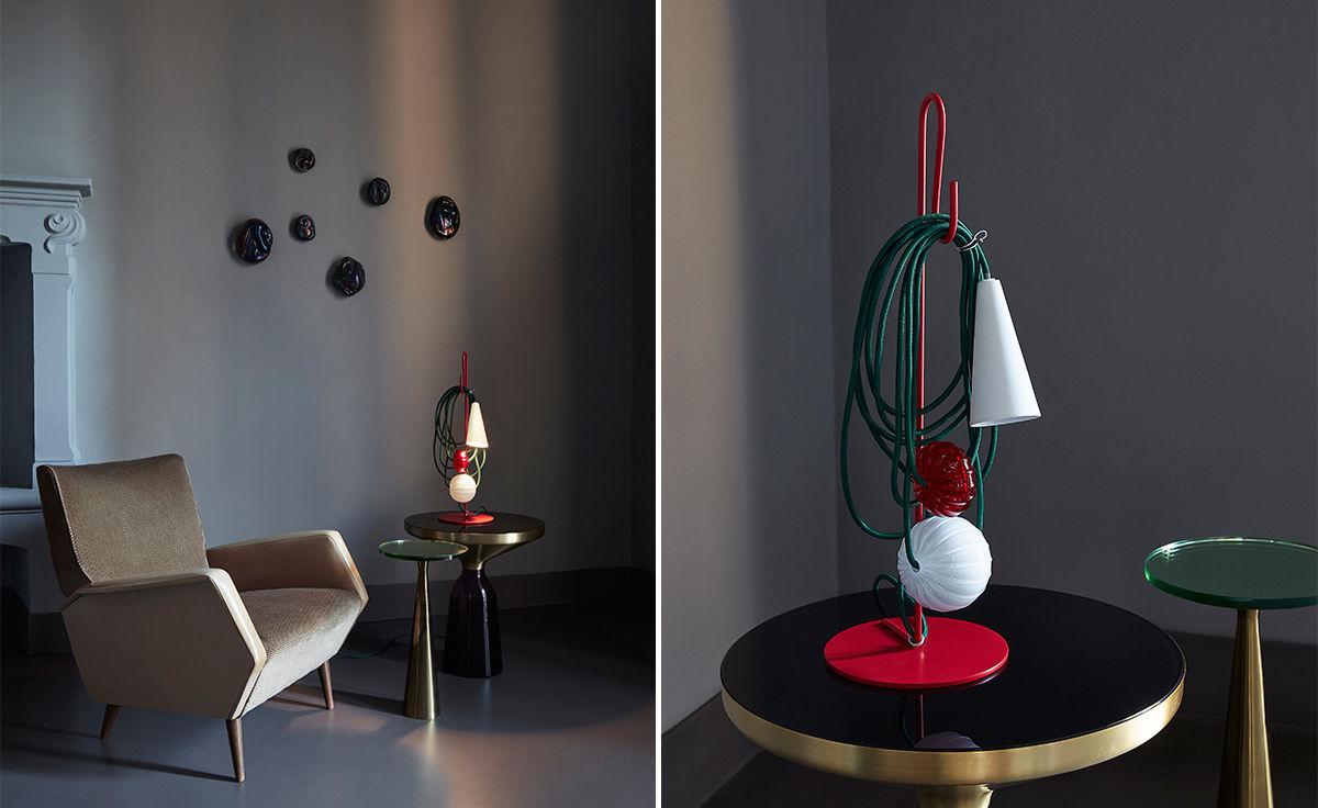 Filo Table Lamp - hivemodern.com