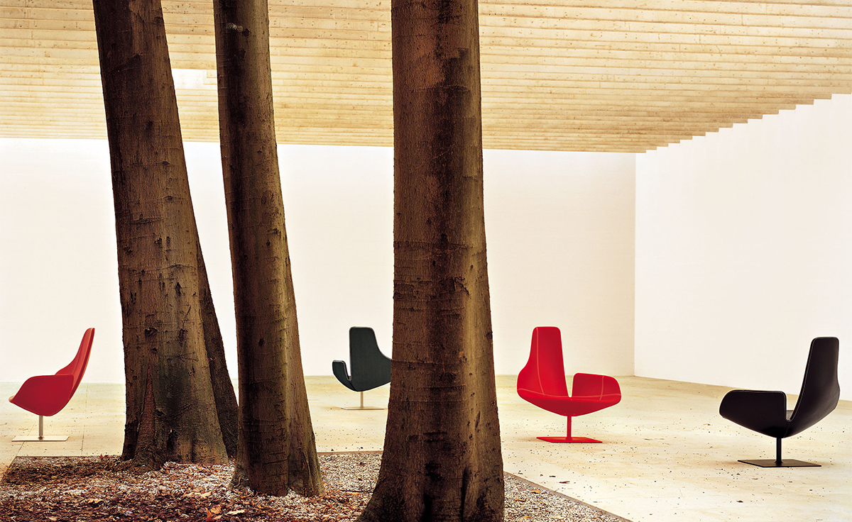 Fjord Relax Armchair Hivemodern Com