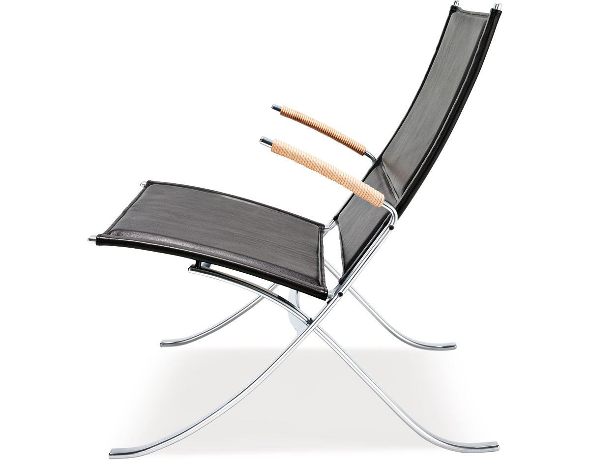 Fk 82 X Chair Hivemodern Com