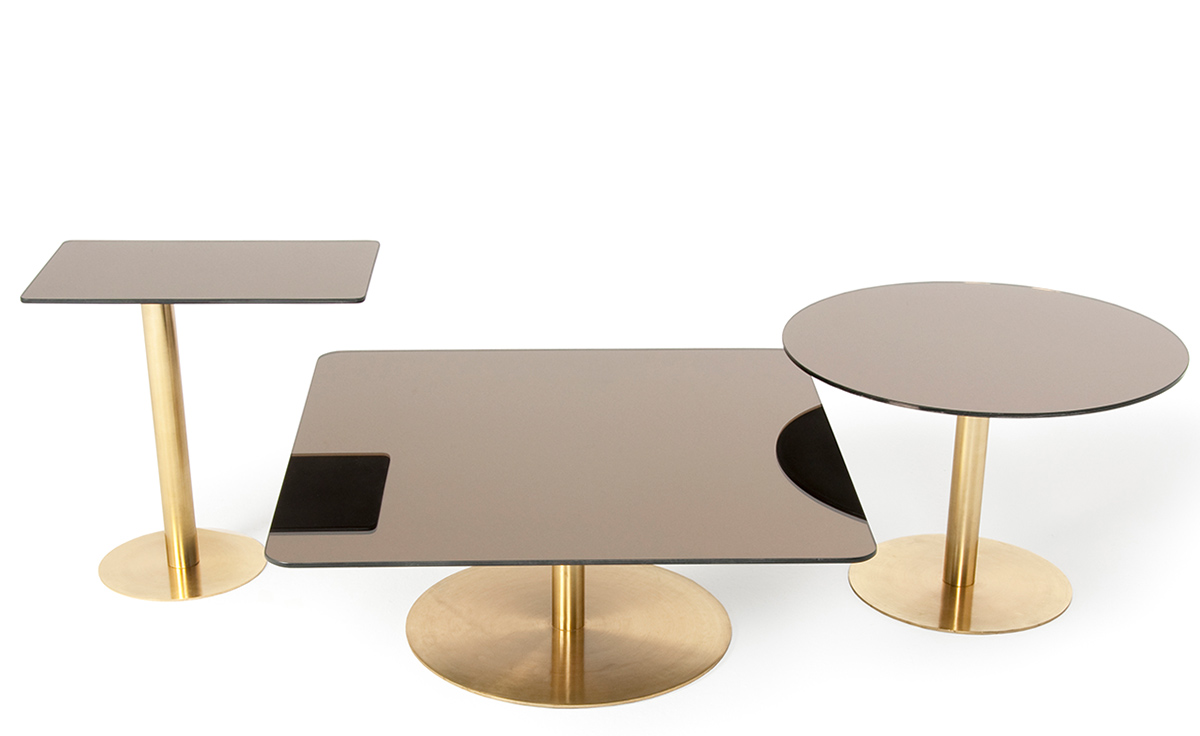 Ordinaire Flash Table Circle