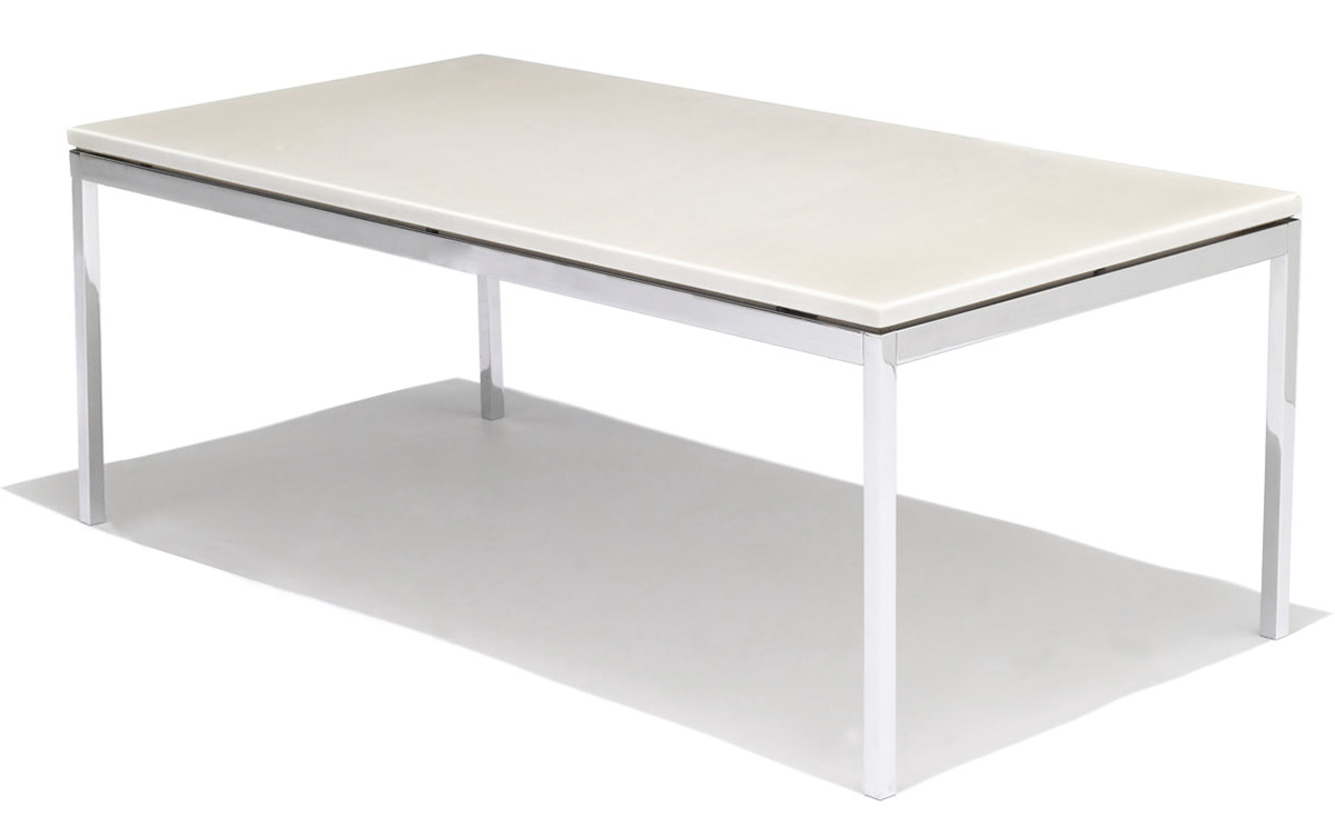 Florence Knoll Rectangular Coffee Table