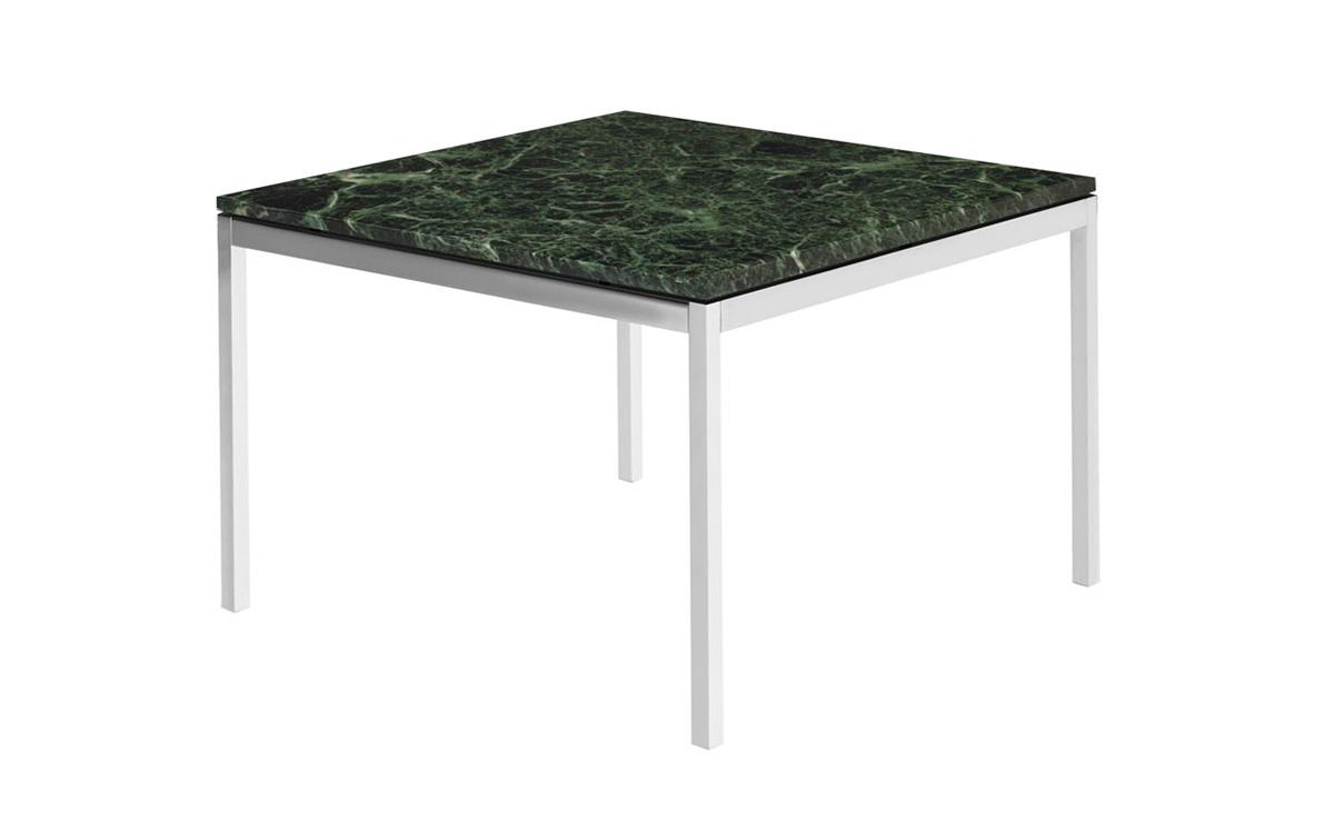 florence knoll large side table. Black Bedroom Furniture Sets. Home Design Ideas