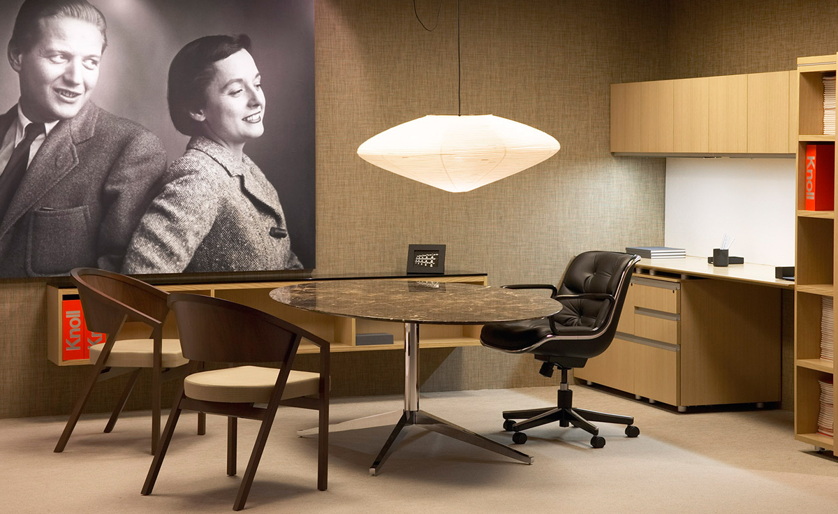 Florence Knoll 78 Quot Oval Table Hivemodern Com