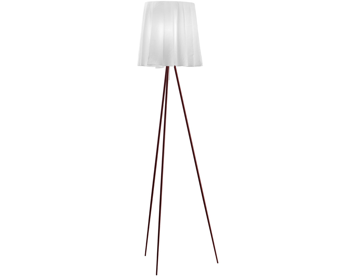flos rosy angelis floor lamp. Black Bedroom Furniture Sets. Home Design Ideas