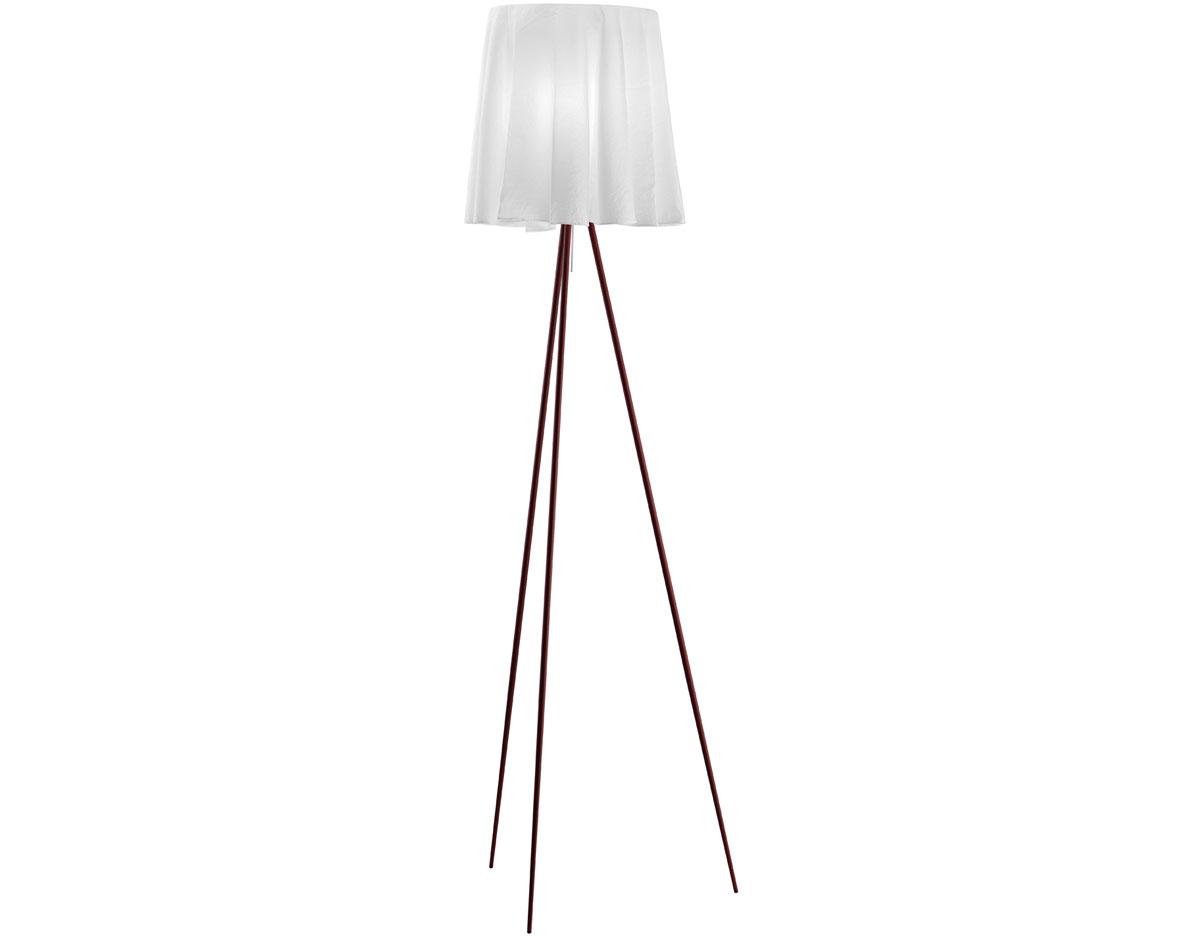 Flos rosy angelis floor lamp hivemodern com