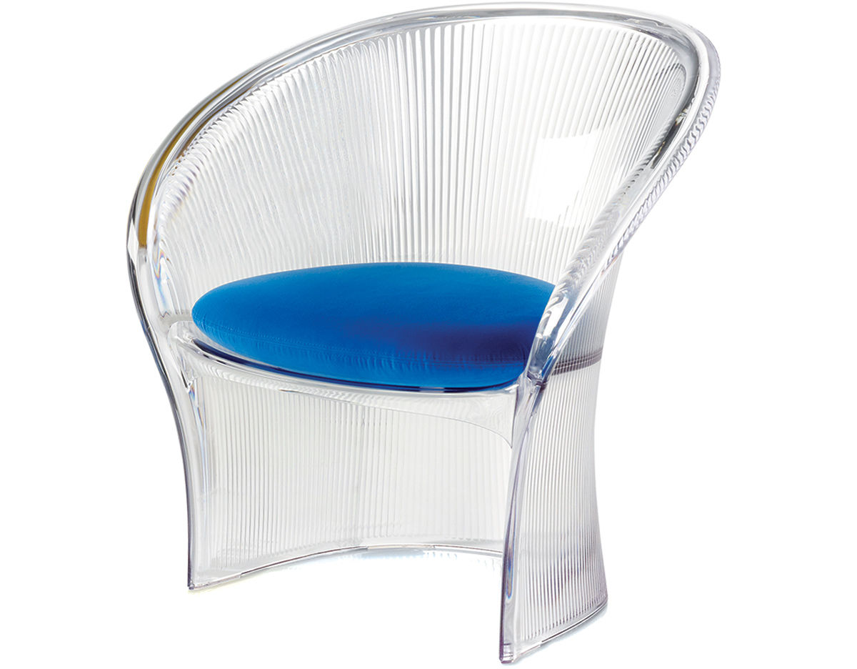 Magis Flower Chair Hivemodern Com