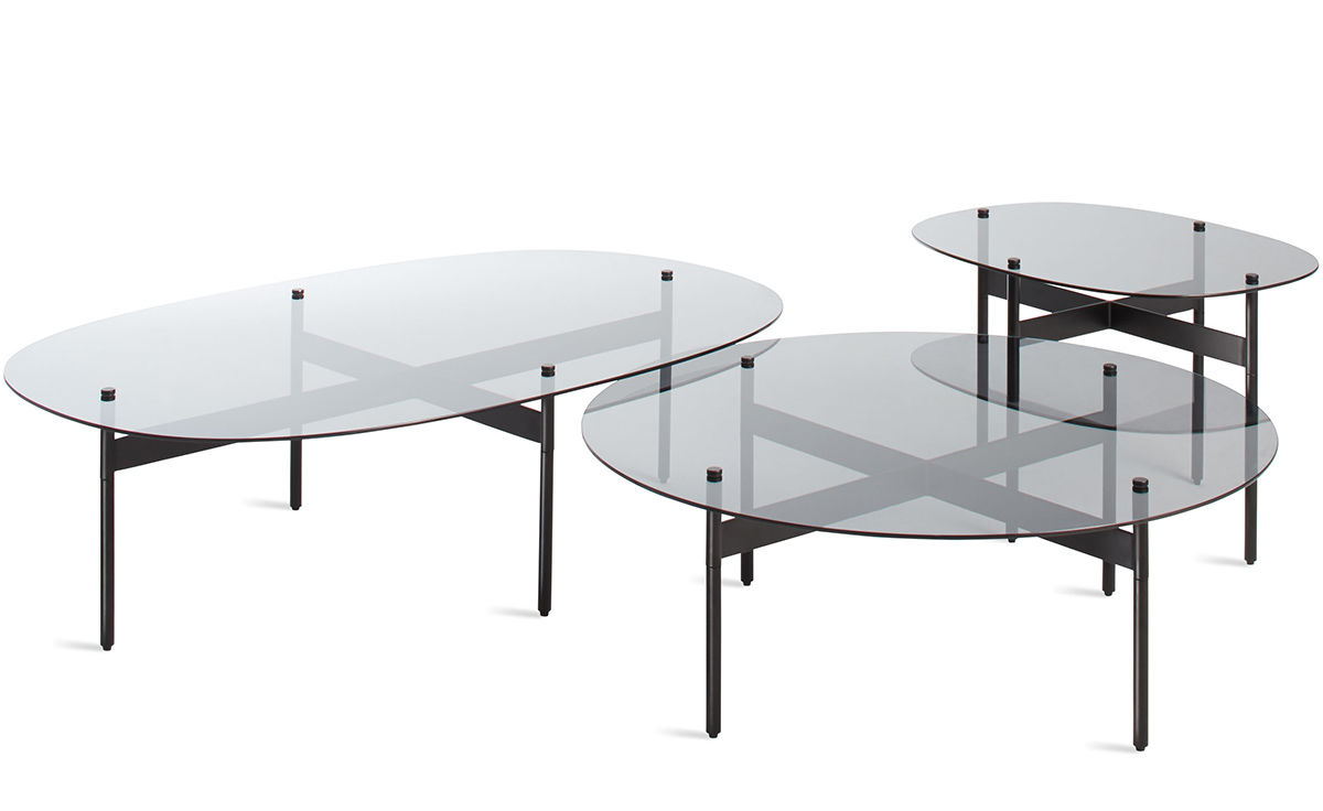 Flume Swoval Coffee Table Hivemodern Com
