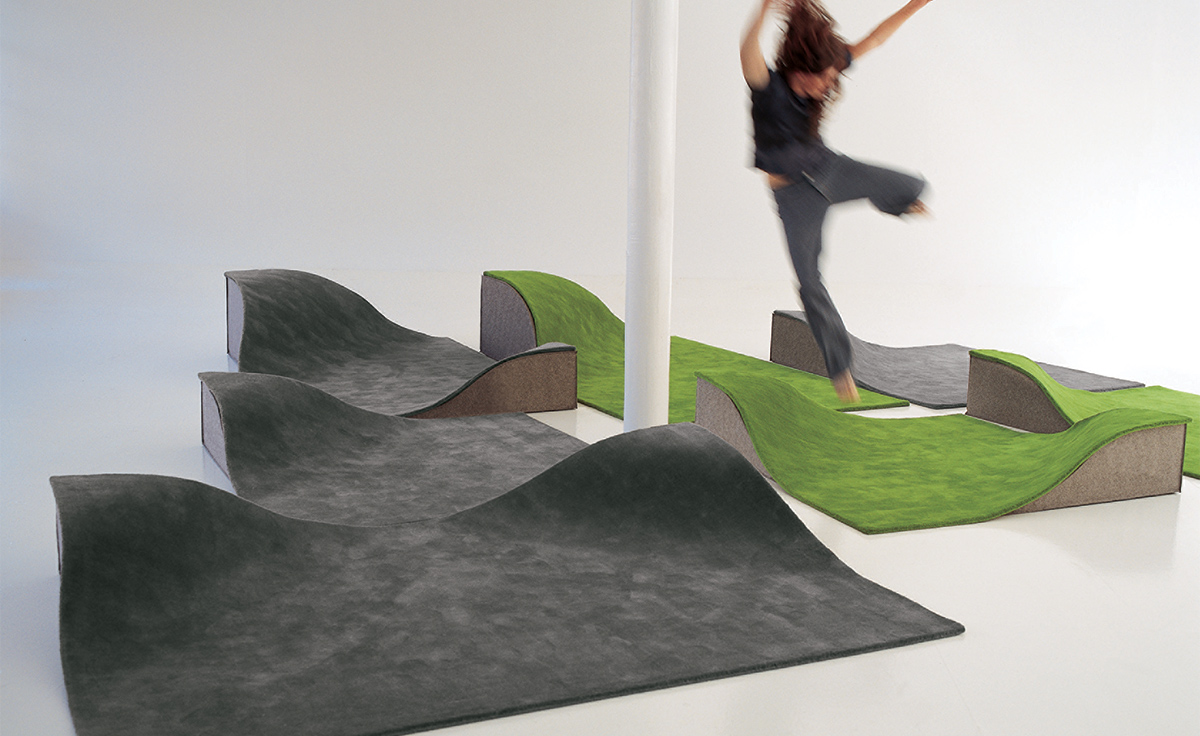 Flying Carpet Rug Hivemodern Com