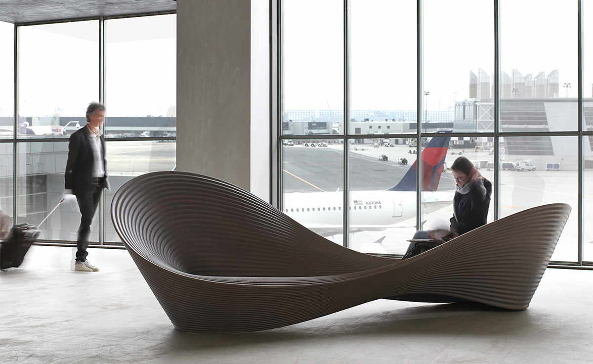 Magis Folly Bench Hivemodern Com