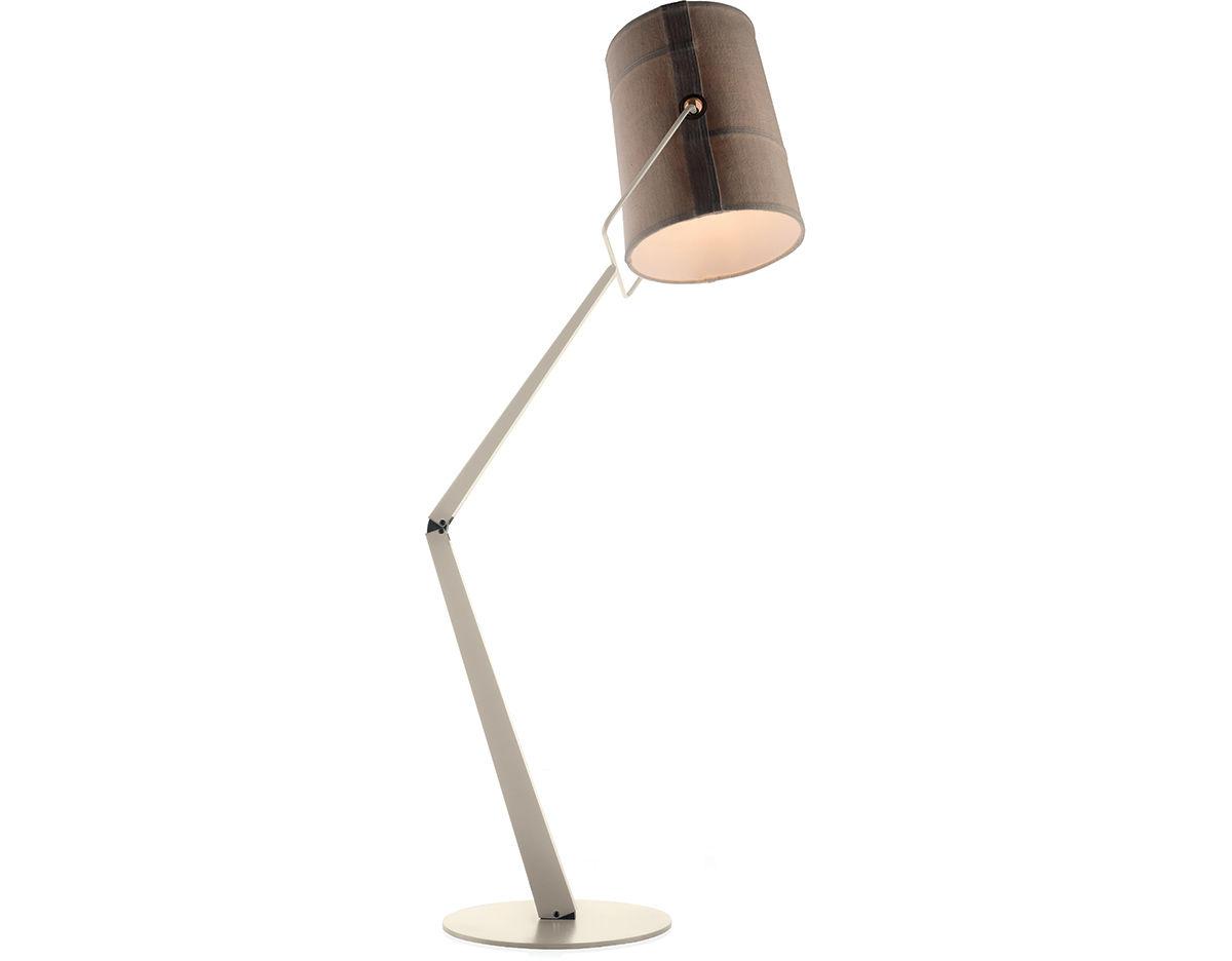 Fork Floor Lamp Hivemodern Com