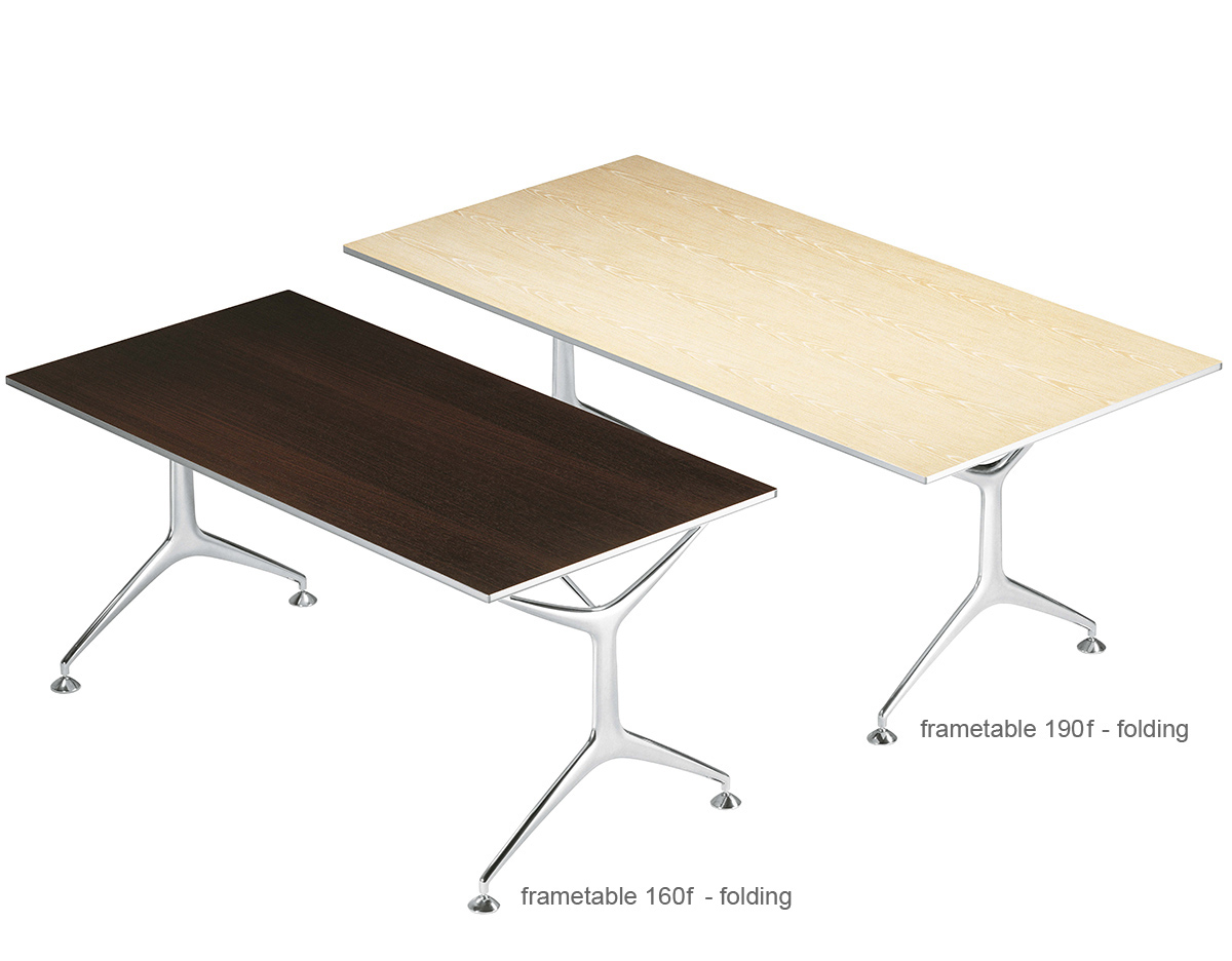 Frametable 160f Folding Table hivemodern