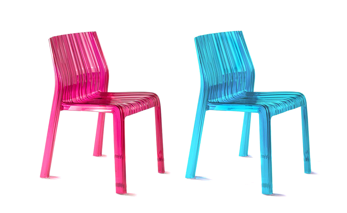 frilly stacking chair  pack  hivemoderncom - overview