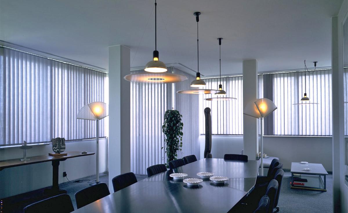 Frisbi Suspension Lamp - hivemodern.com