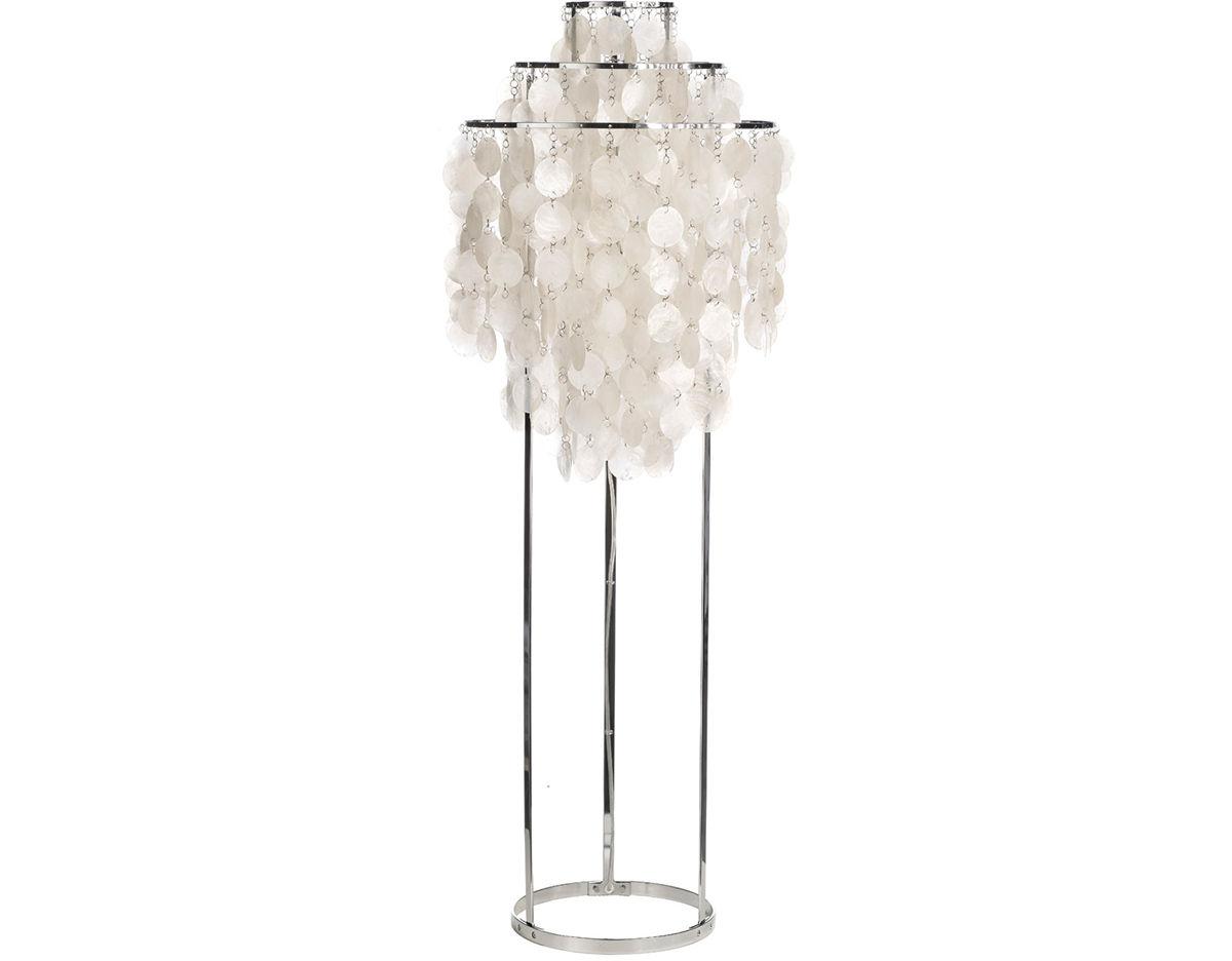 Fun Lamp panton fun 1stm floor lamp - hivemodern