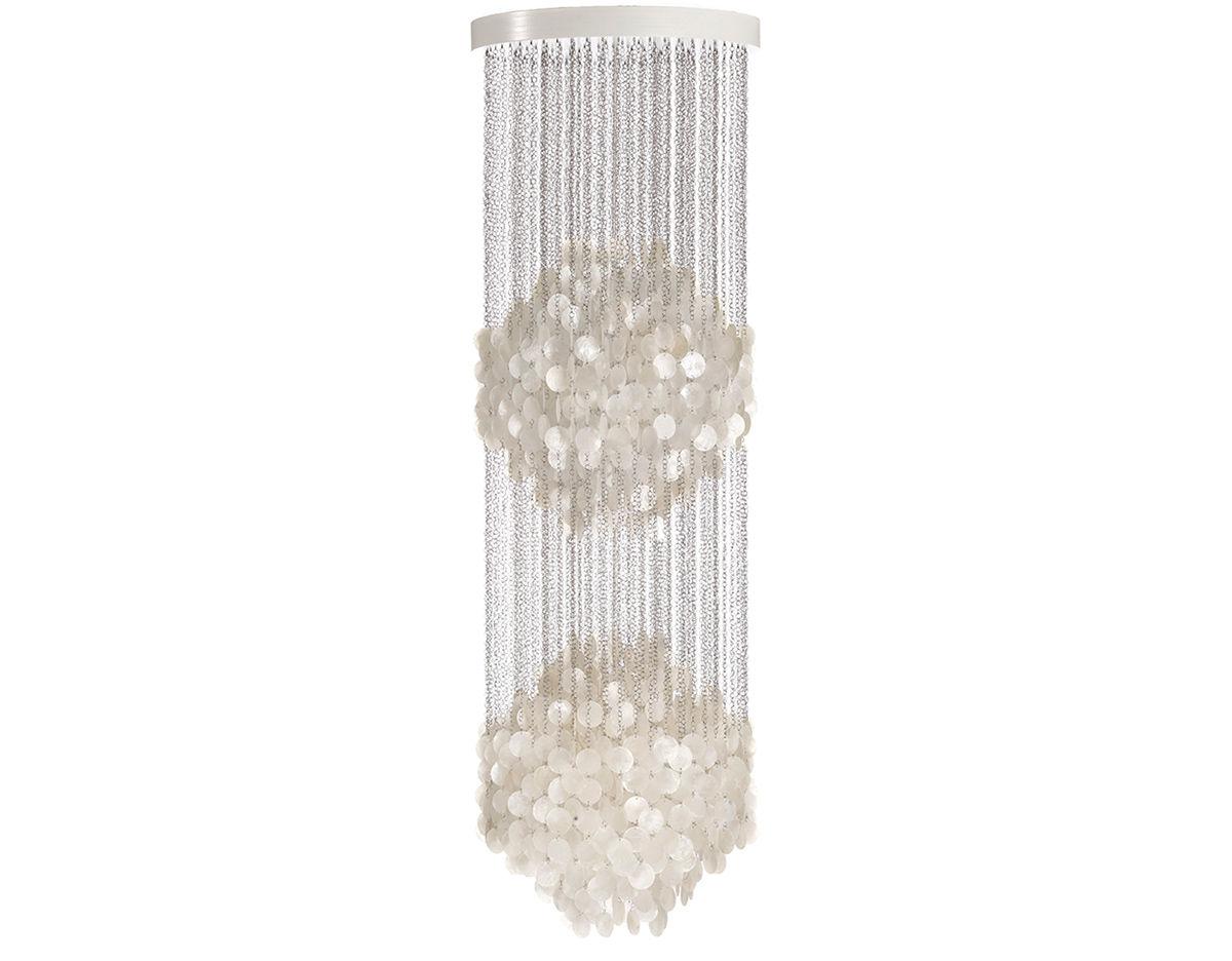 Fun Lamp panton fun 5dm hanging lamp - hivemodern