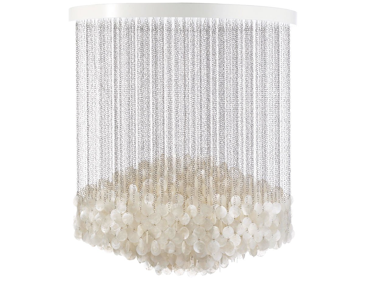Fun Lamp panton fun 7dm hanging lamp - hivemodern