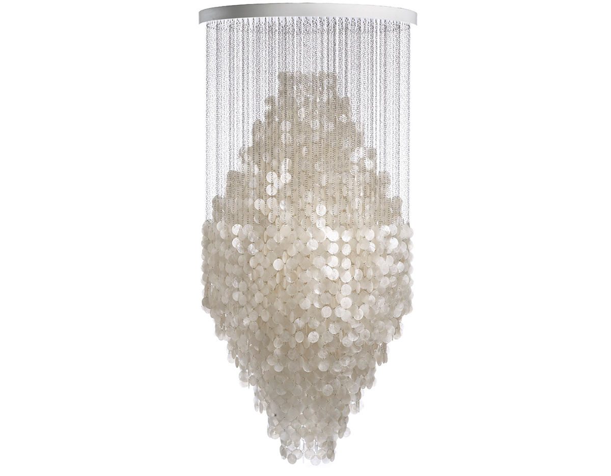 Fun Lamp panton fun 8dm hanging lamp - hivemodern