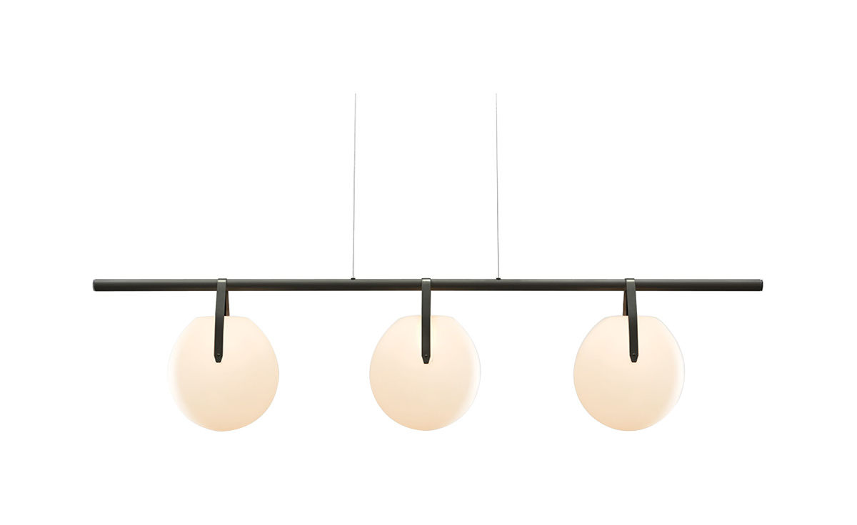 fritz retro pendant glass designer fryer chandelier ceiling lighting light wr clear way ribbed globe design contemporary dish cluster products smoked hereford