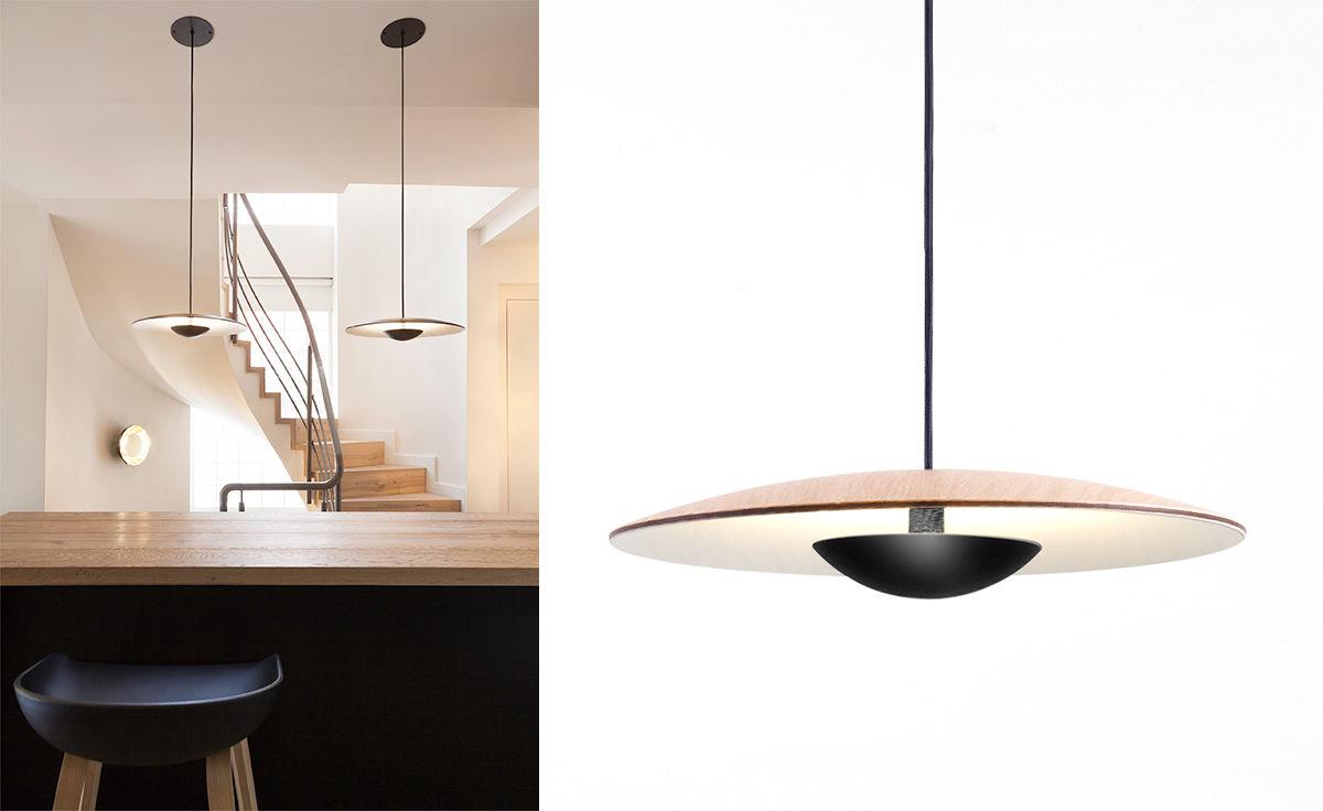 suspension lighting. Led-ginger Suspension Lamp Lighting