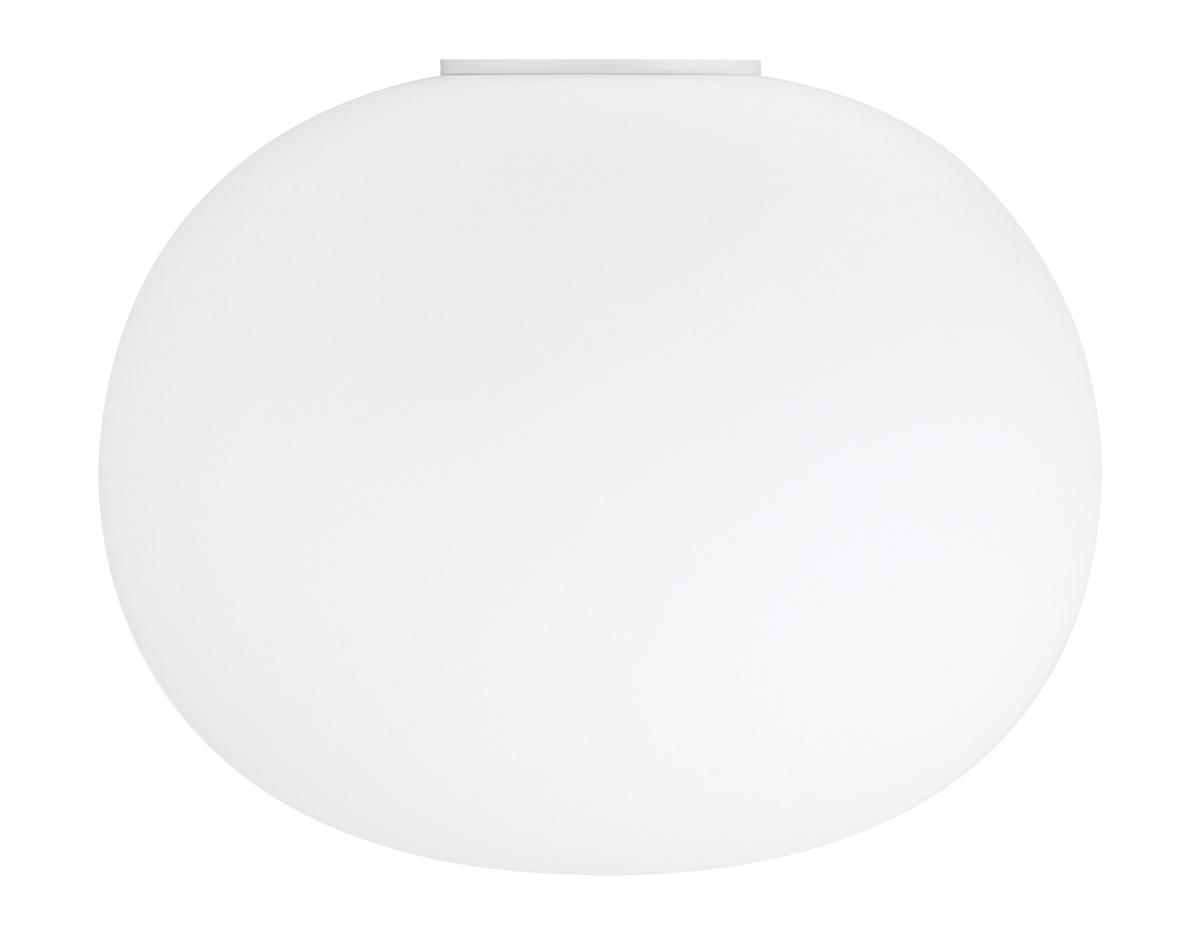 Glo Ball Ceiling Lamp hivemodern