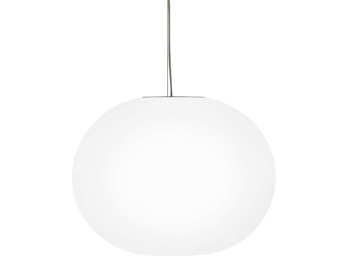 Glo ball pendant lamp hivemodern glo ball pendant lamp mozeypictures Gallery