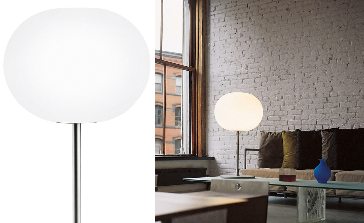 Glo Ball Table Lamp Hivemodern Com