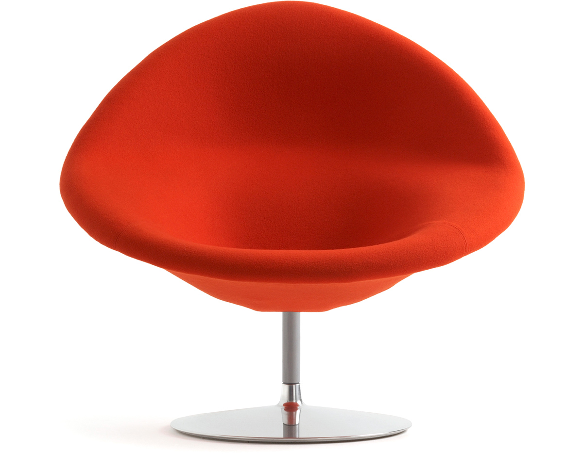 Globe Lounge Chair Hivemodern Com