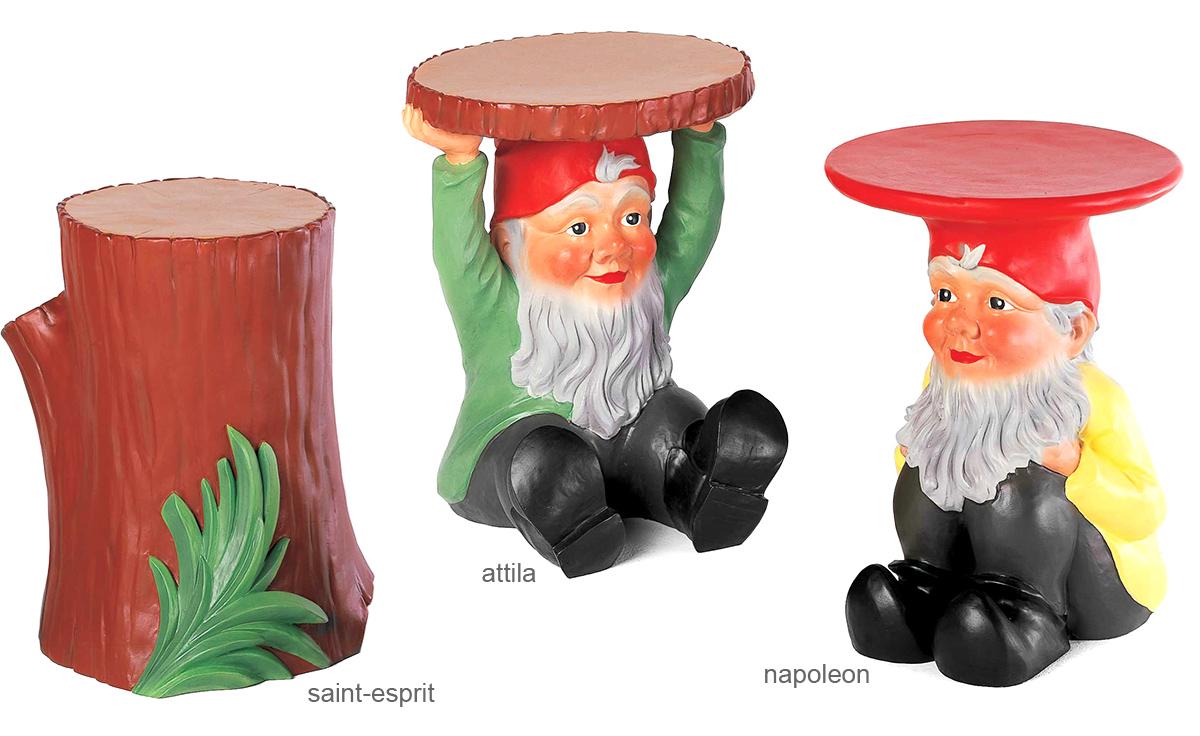 Gnome Napoleon Hivemodern Com