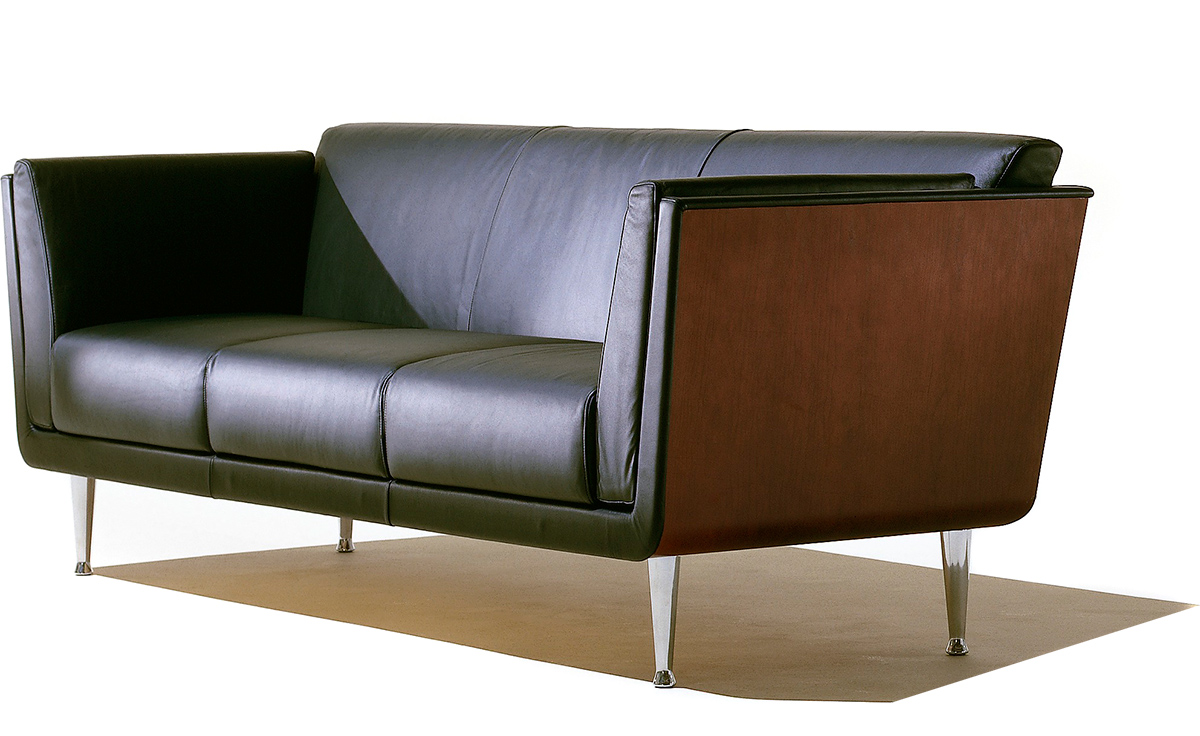 Goetz sofa for Design sofa