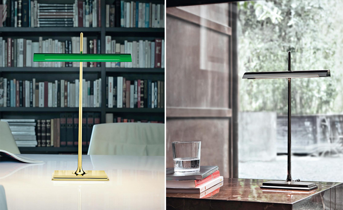 Goldman Table Lamp Hivemodern Com