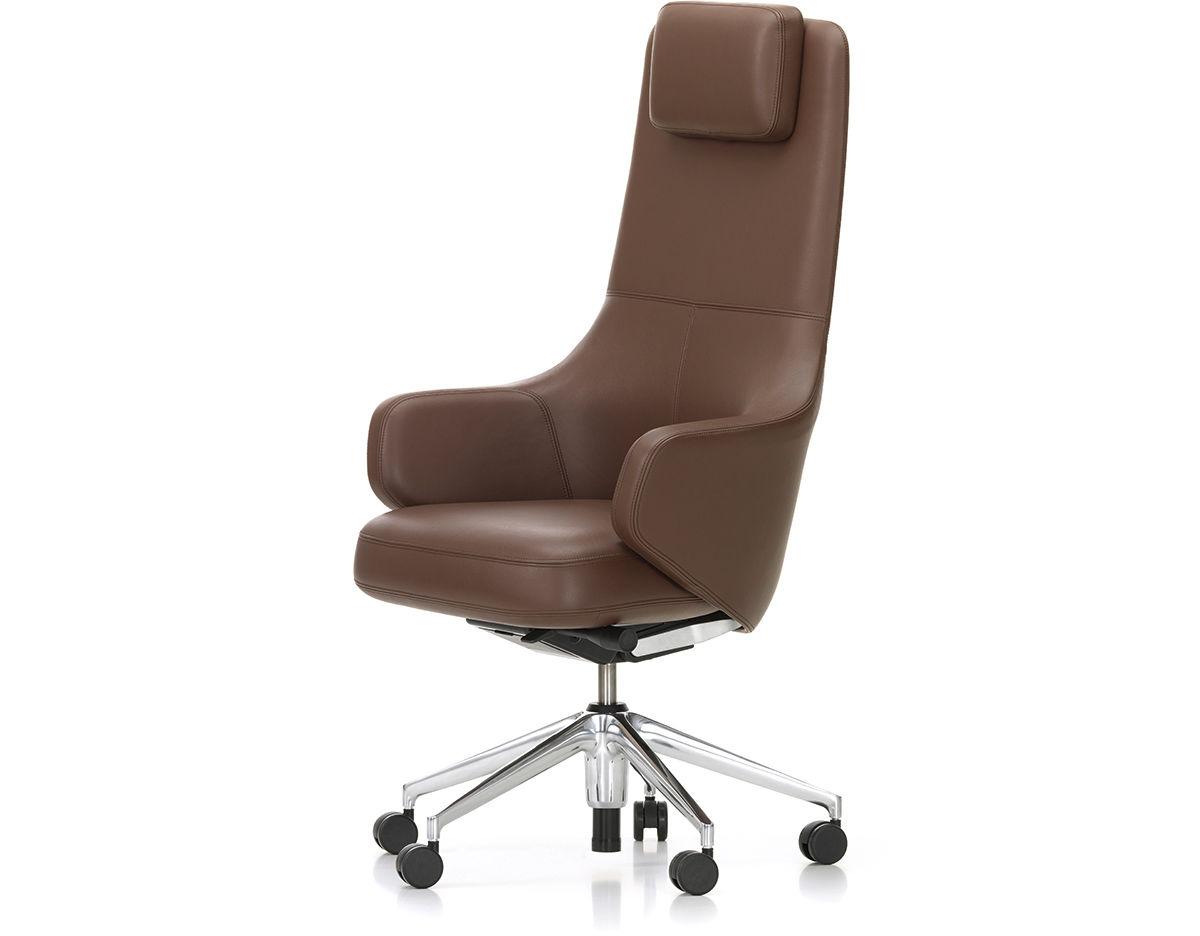 Grand Executive Highback Chair Hivemodern Com