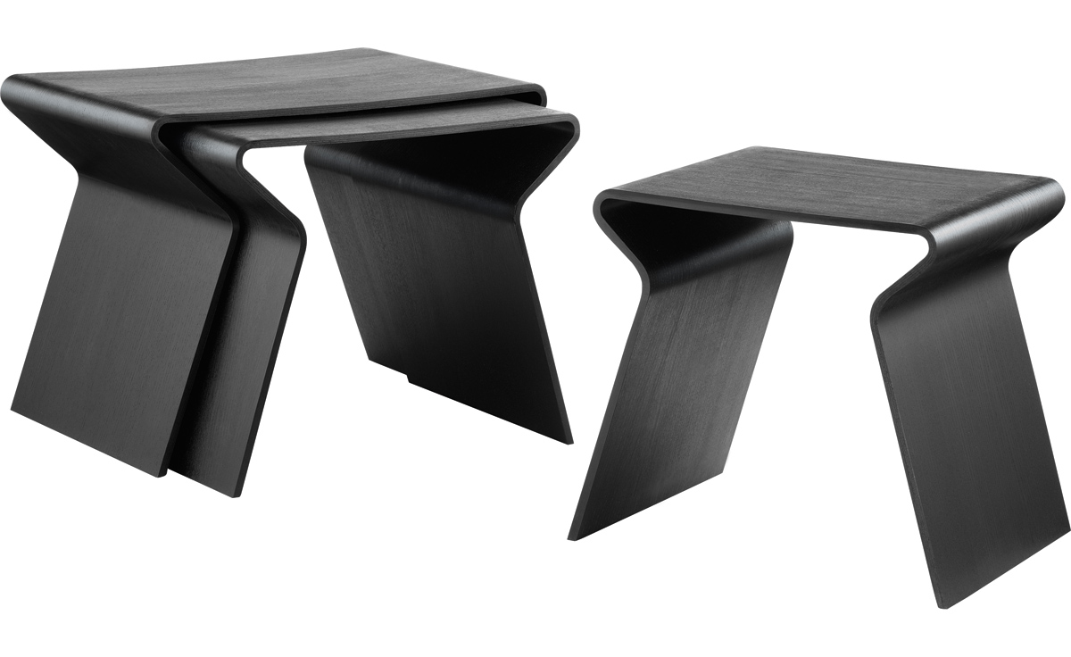 Grete Jalk Gj Nesting Tables Pictures