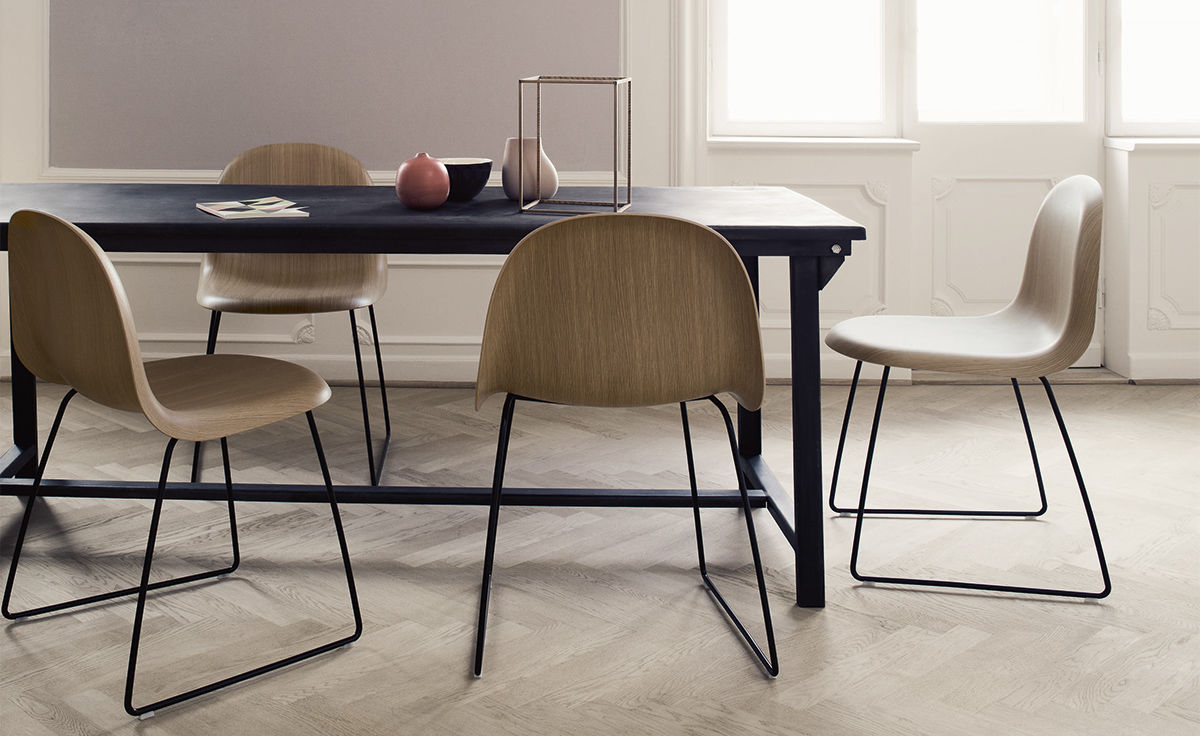 Wood dining chair - Overview Manufacturer Media Reviews