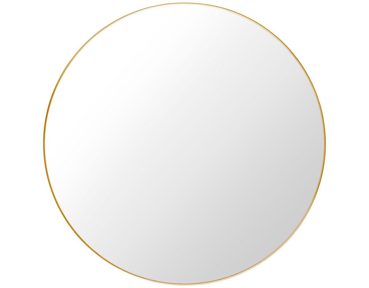 Gubi Round Mirror